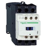 SQD LC1D18G7 18A 600V AC CONTACTOR IEC OPTIONS