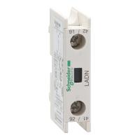 SQD LADN10 IEC AUX CONTACT BLOCK