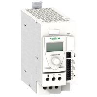 SCHNEIDER ELECTRIC Battery control module - 24..28.8 V DC - 24 V - 20 A - for regulated SMPS