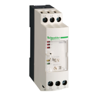 SQD RM4TR31 PHASE FAILURE RELAY