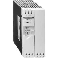 Mayer-Regulated SMPS - 1 or 2-phase - 100.240 V AC- 12 V - 5 A-1