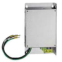 SQUARE D Additionnal EMC filter S6 M2 - 1-phase supply - 16 A