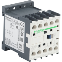 SQD CA3KN22BD3 24VDC CONTROL RELAY