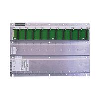 Mayer-Modicon Quantum - racks backplanes - 10 slots-1
