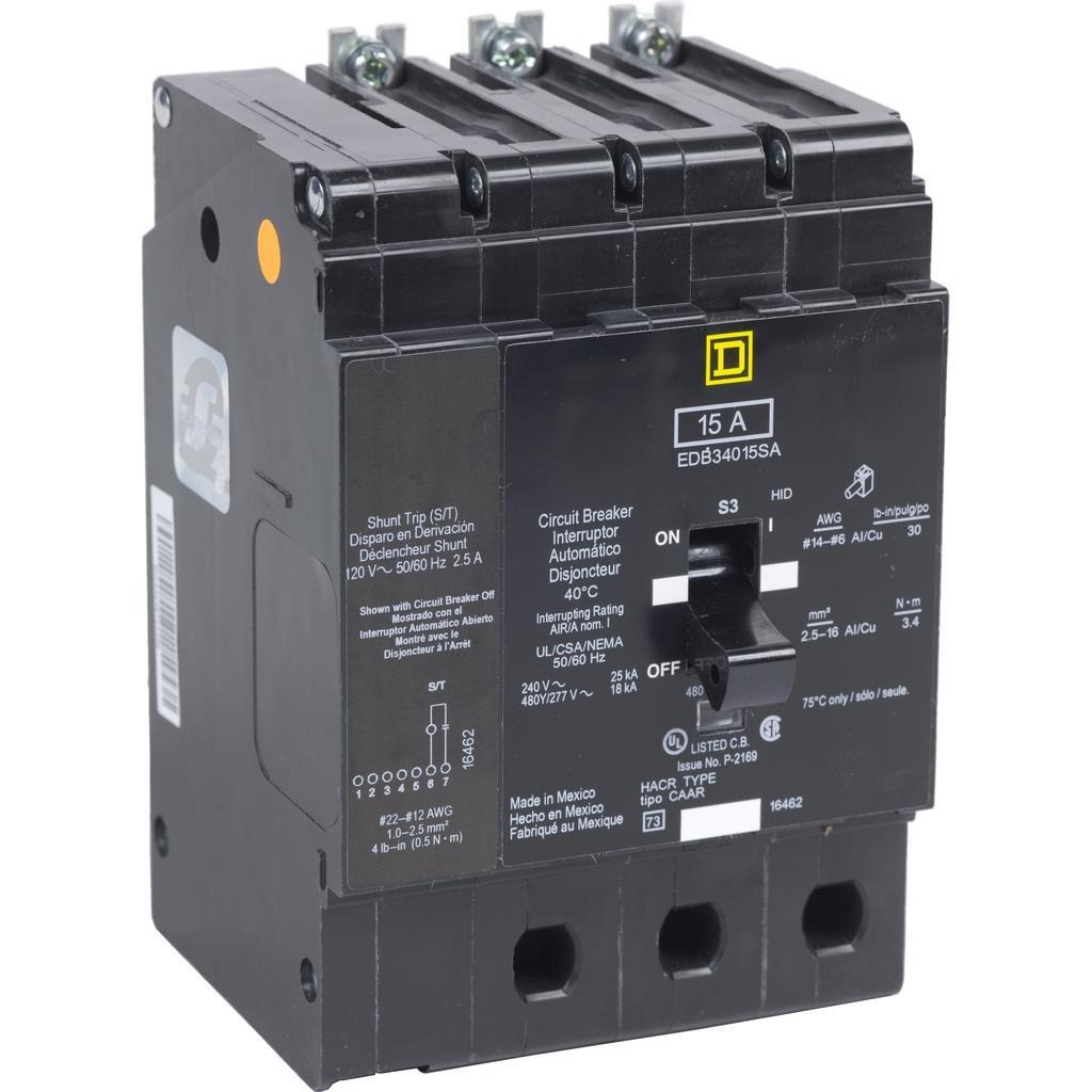Mayer-NF Panelboard MCB - EGB34030SA-1