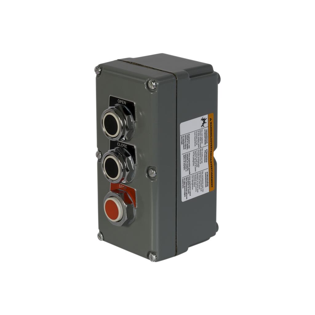 SQD 9001KYK33 CONTROL STATION