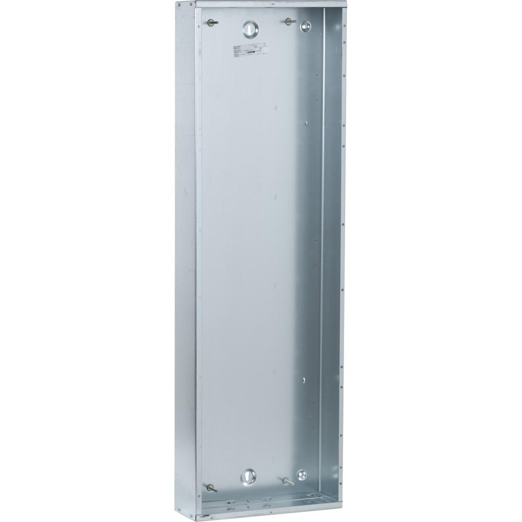 SQD MH62BE PANELBOARD ENCLOSURE/BOX TYPE 1 62H 20W