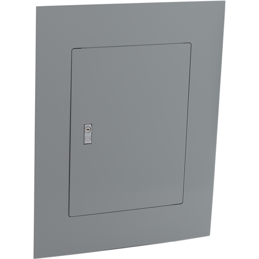 Square D Type 1 Enclosure Front Panelboard Cover NC50SHR New