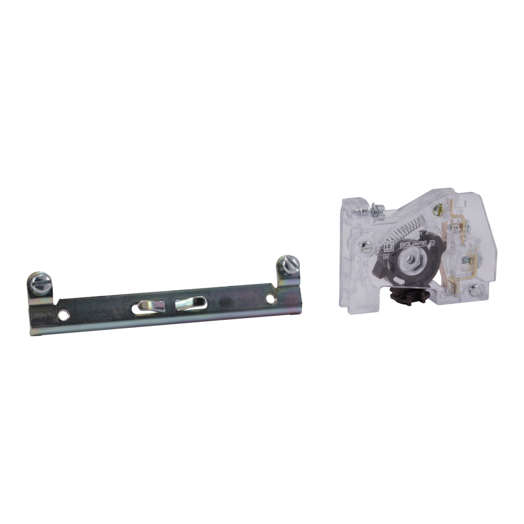 CONTACTOR+STARTER AUXILIARY CO