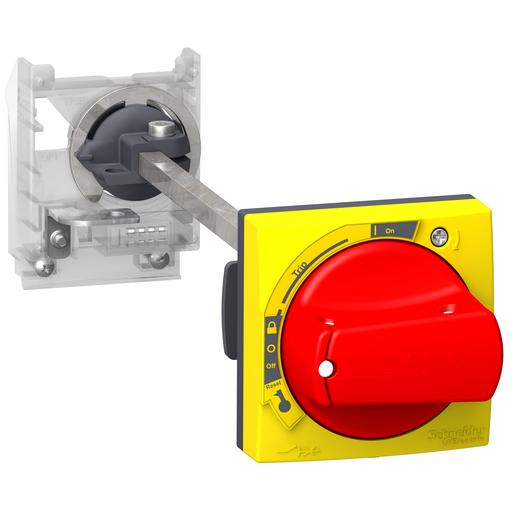 SQD GV2APN02 IP54 THRU DOOR OP-MECH