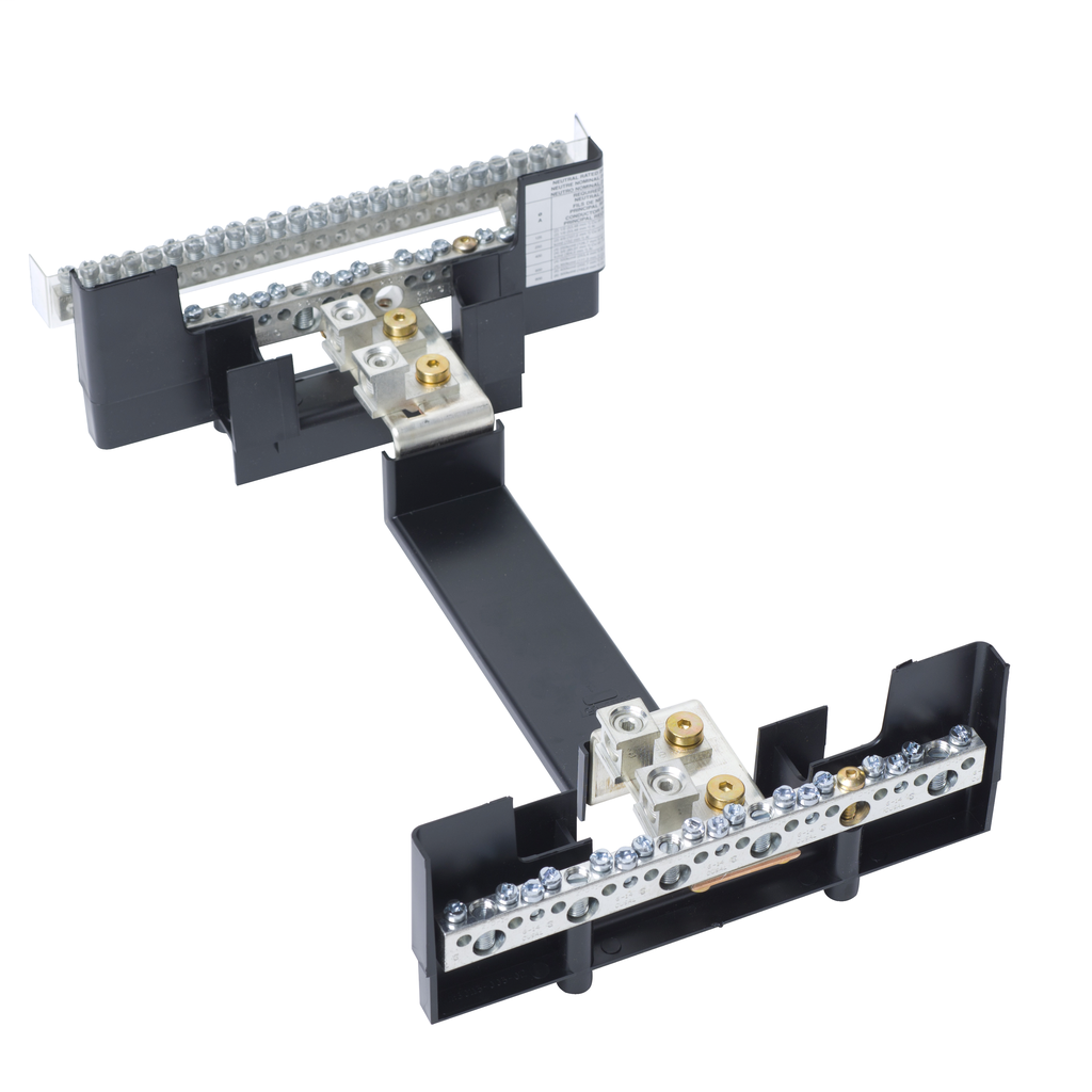 Mayer-NF Panelboard 400A 200% Neutral Kit-1