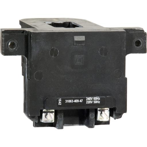 SQD 31063-409-47 CONTACTOR+STARTER