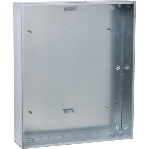 SQD HC4250DB 50H 42W TYPE 1 PANELBOARD ENCLOSURE BOX