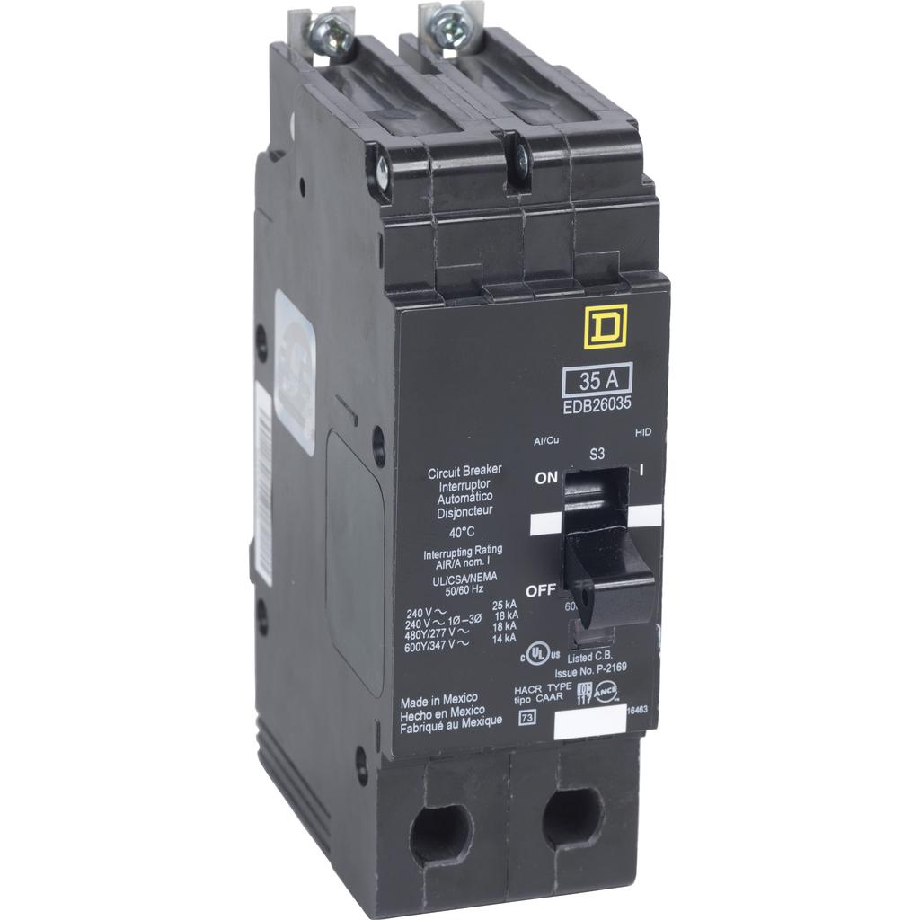 Mayer-NF Panelboard MCB - EDB26035-1