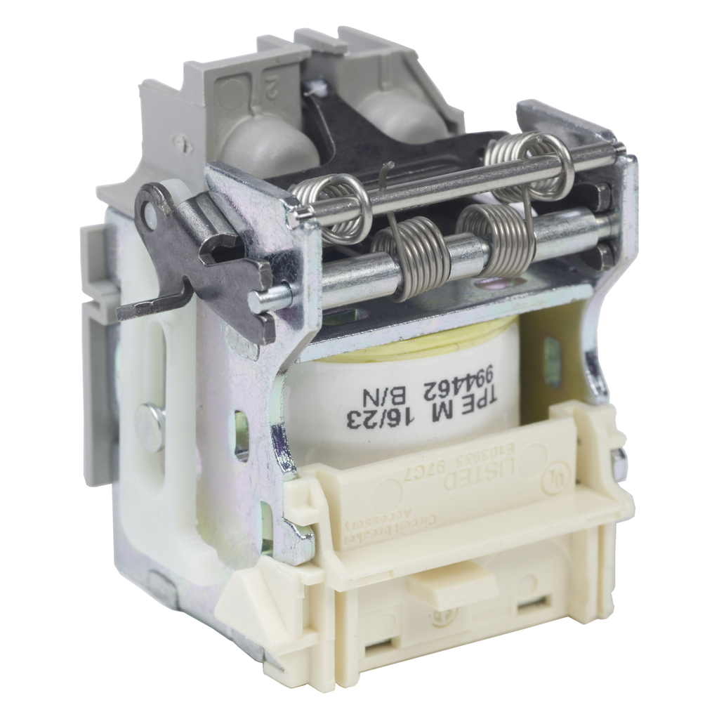 SCHNEIDER ELECTRIC PowerPact H-Frame Molded Case Circuit Breakers Accessories - S29406