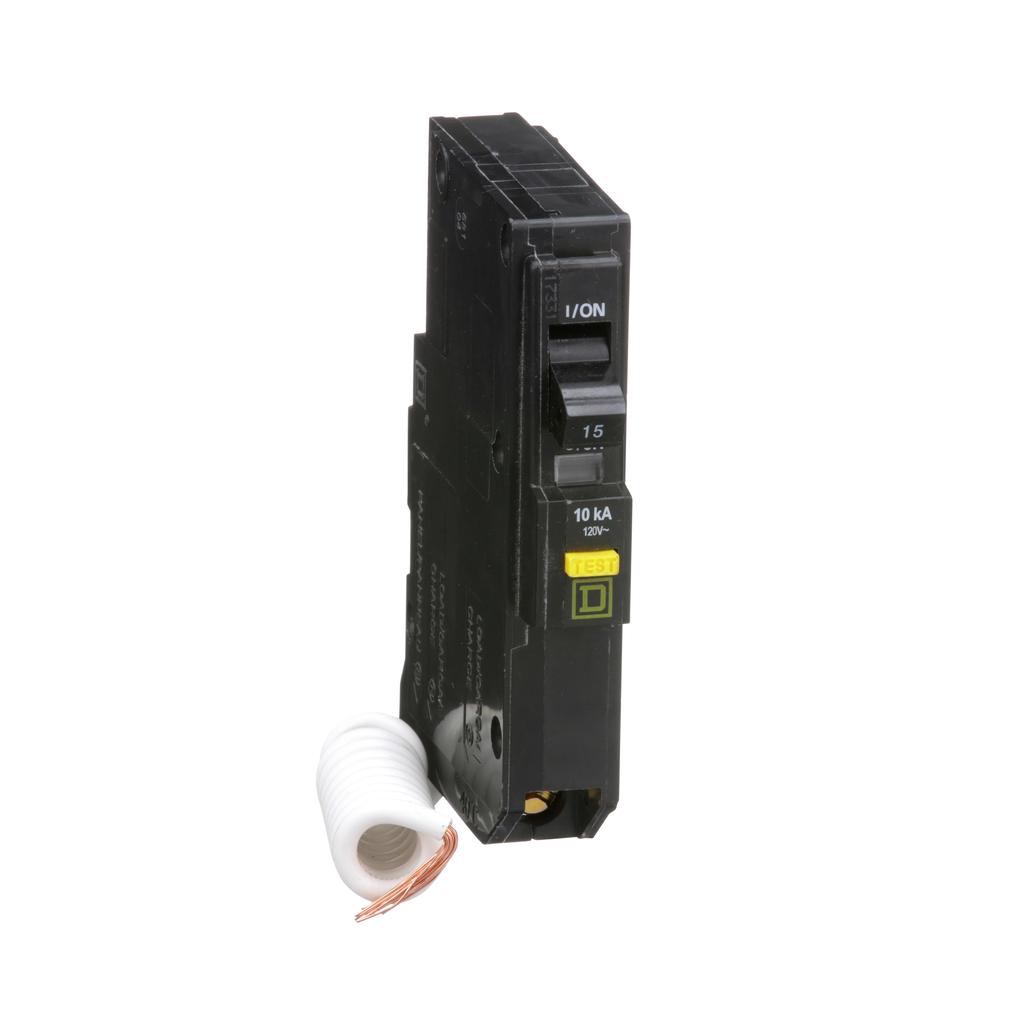 SQD QO115GFI SP-120/240-15A CB