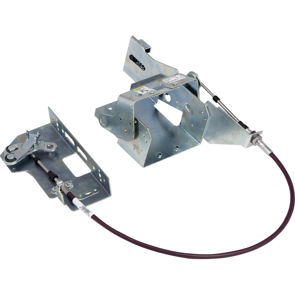 SQUARE D 9422 Cable Operated Mechanisms for Circuit Breaker Mechanisms - 9422CFA30