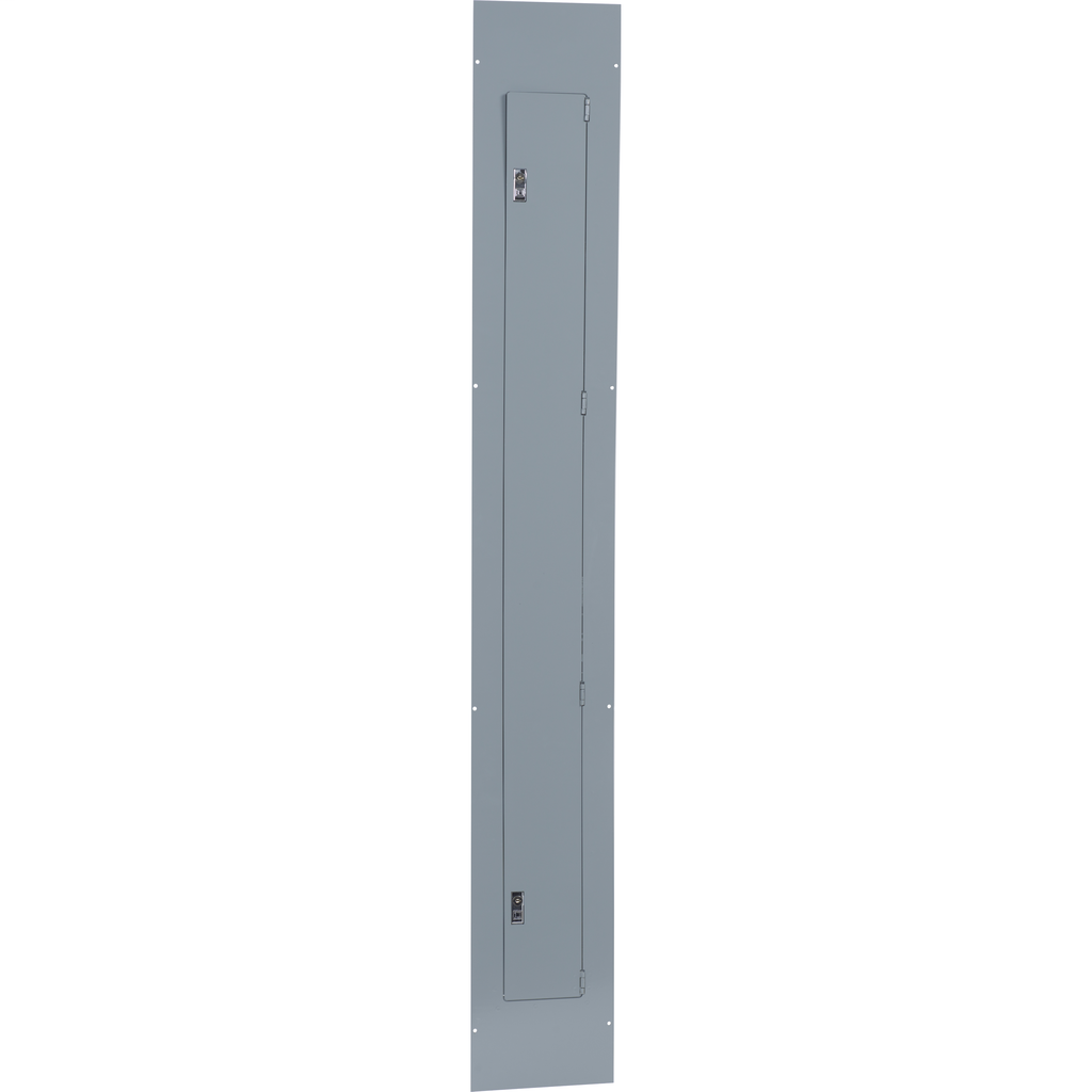 Mayer-NQNF Panelboard Enclosure Surface Cover, Type 1, 8.625 x 65 in-1