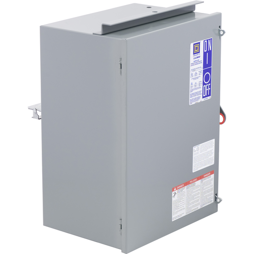 SQD PQ3620G 200A PLUG-IN DUCT