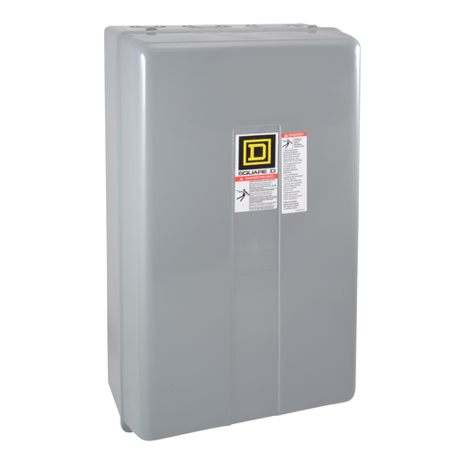 SQD 8502SEG2V02S CONTACTOR 600VAC +OPTIONS