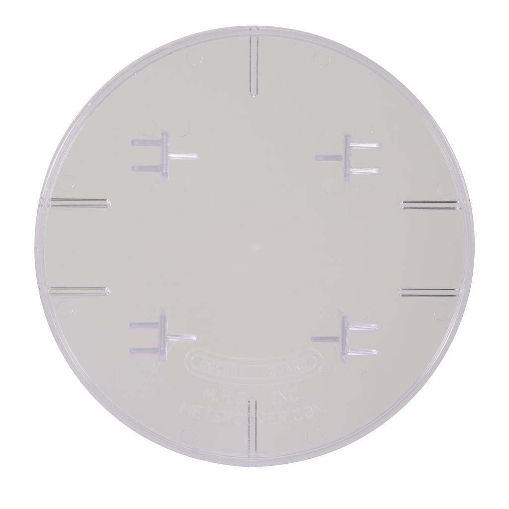 SQD 29007 GLASS CVR PLT