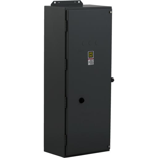 SQD 8502SHG2V03 CONTACTOR 600V AC +OPTIONS