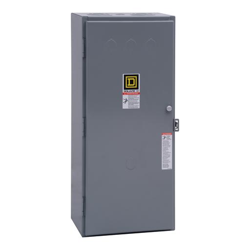 SQD 8502SFG2V02S CONTACTOR 600VAC +OPTIONS