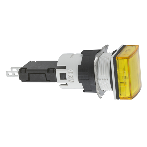 SQD XB6CV5BB PUSH BUTTON LIGHT 1.5A XB6