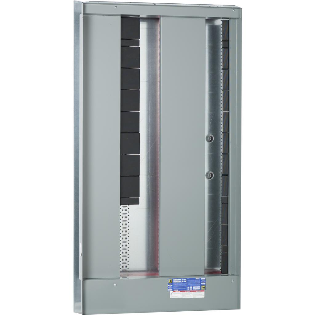 SQD HCR548612U 1200A PNLBD INTERIOR