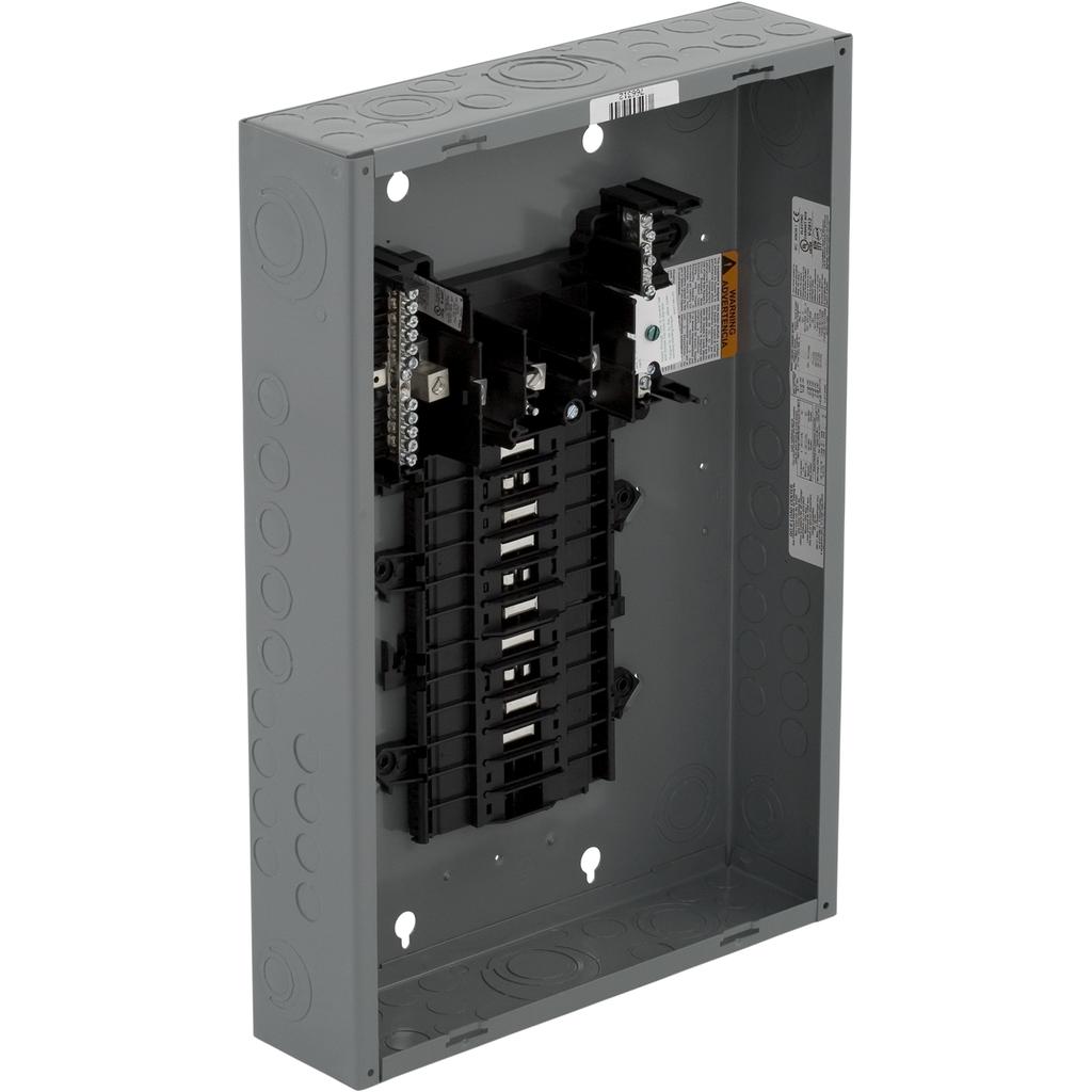 SQD QO320L125G LD-CNTR BOX INT