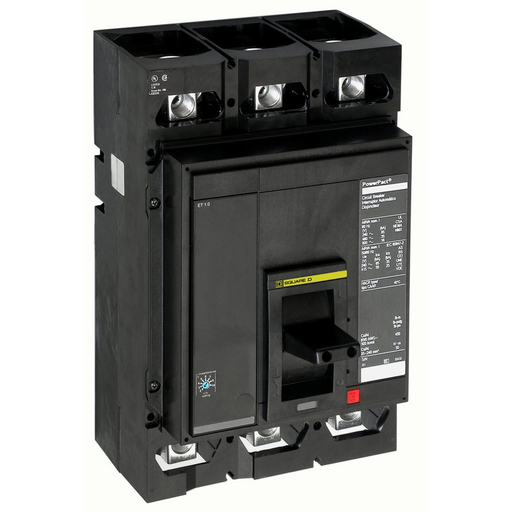 SQD MGL36800 800A 600V MOLDED CASE CIRCUIT BREAKER