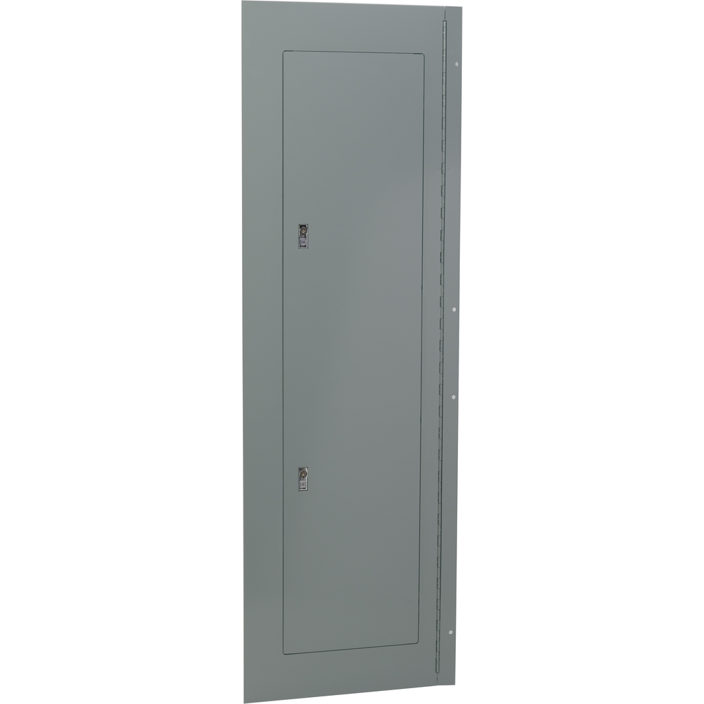 Mayer-NQNF Panelboard Enclosure Surface Cover, Type 1, Hinged, 20 x 62 in-1