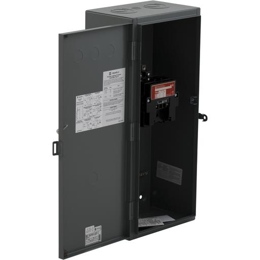 SQD 8903SQG2V02 3P 100A 600V AC N1 ELECT HELD ENCLOSED LIGHTING CONTACTOR