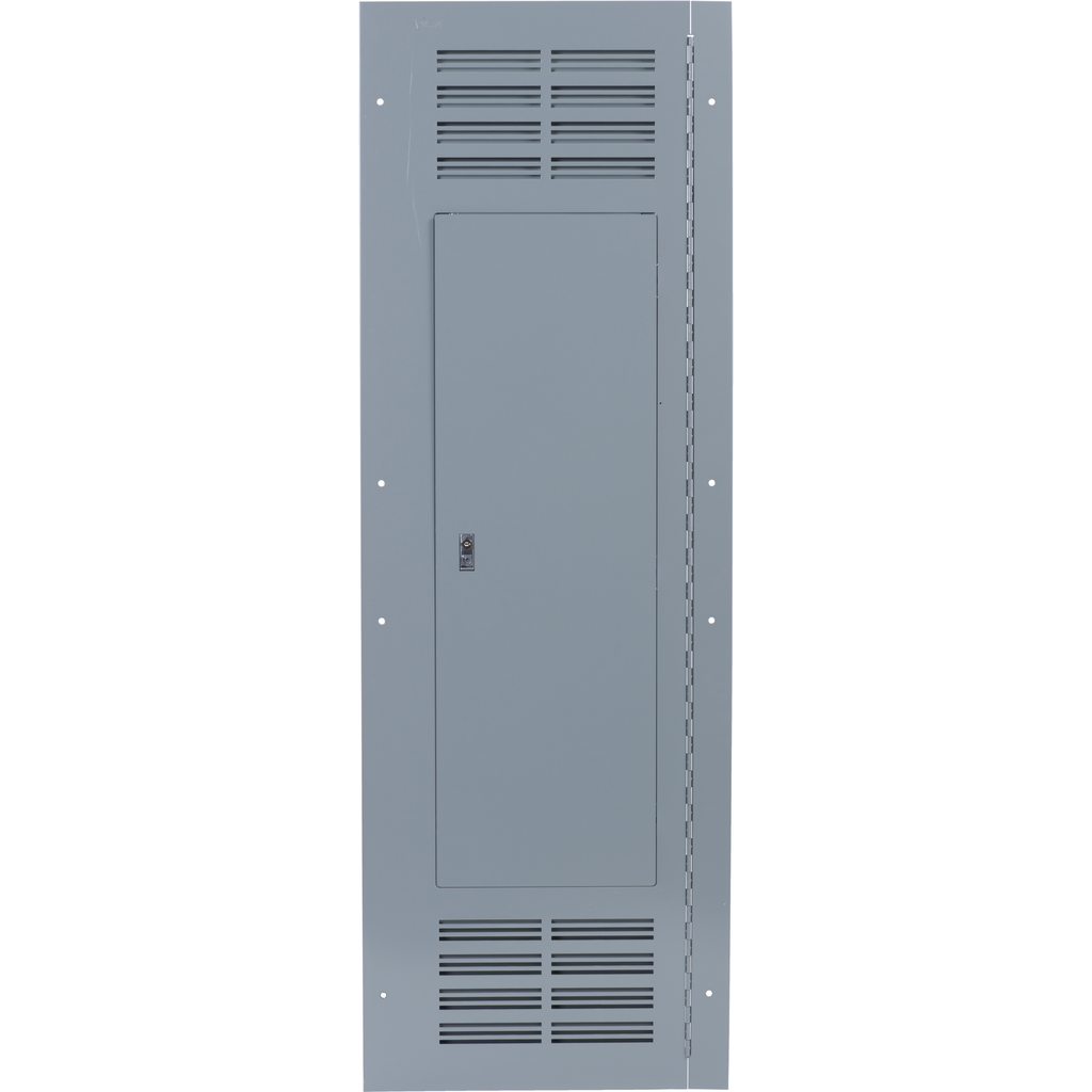 Mayer-NF Panelboards NF Enclosures - NC50VSHRWMD-1
