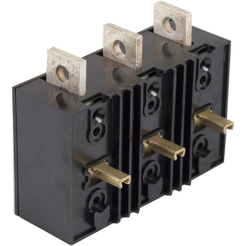 Mayer-NEMA Circuit Breaker Combination Starters Accessories - 9999CLM3-1