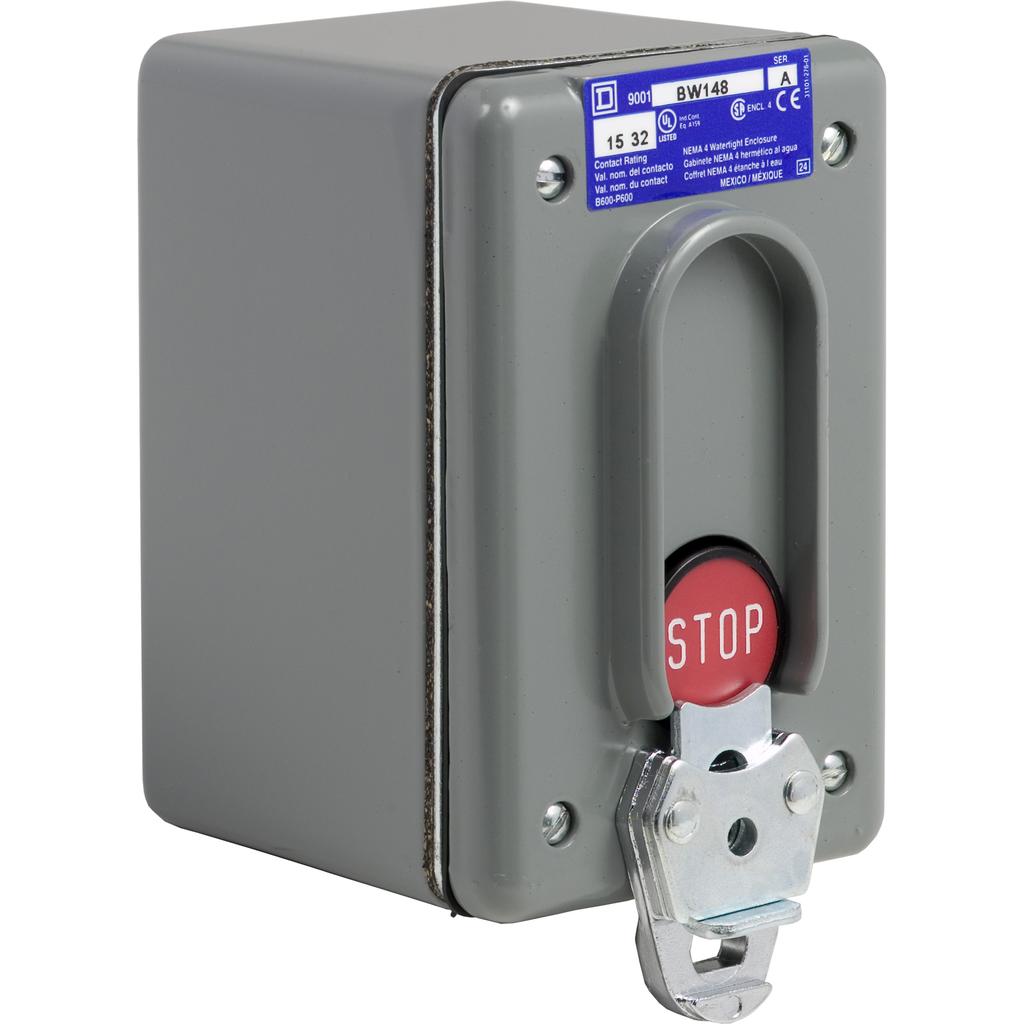 SQD 9001BW148 CONTROL ST