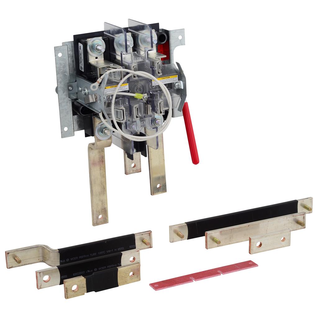 Mayer-Mtr EZML 3PH Out 400A Meter Repair Kit-1