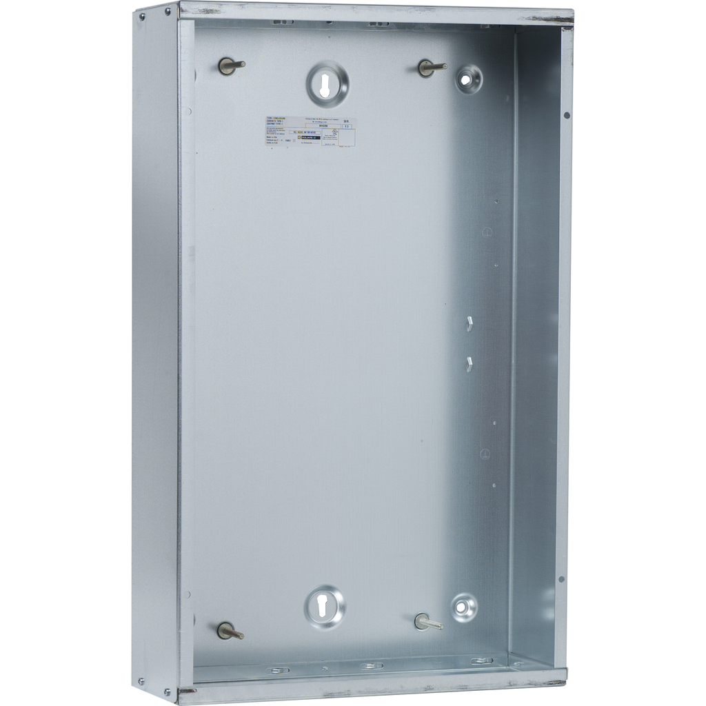 Mayer-NF Panelboards NF Enclosures - MH23BE-1