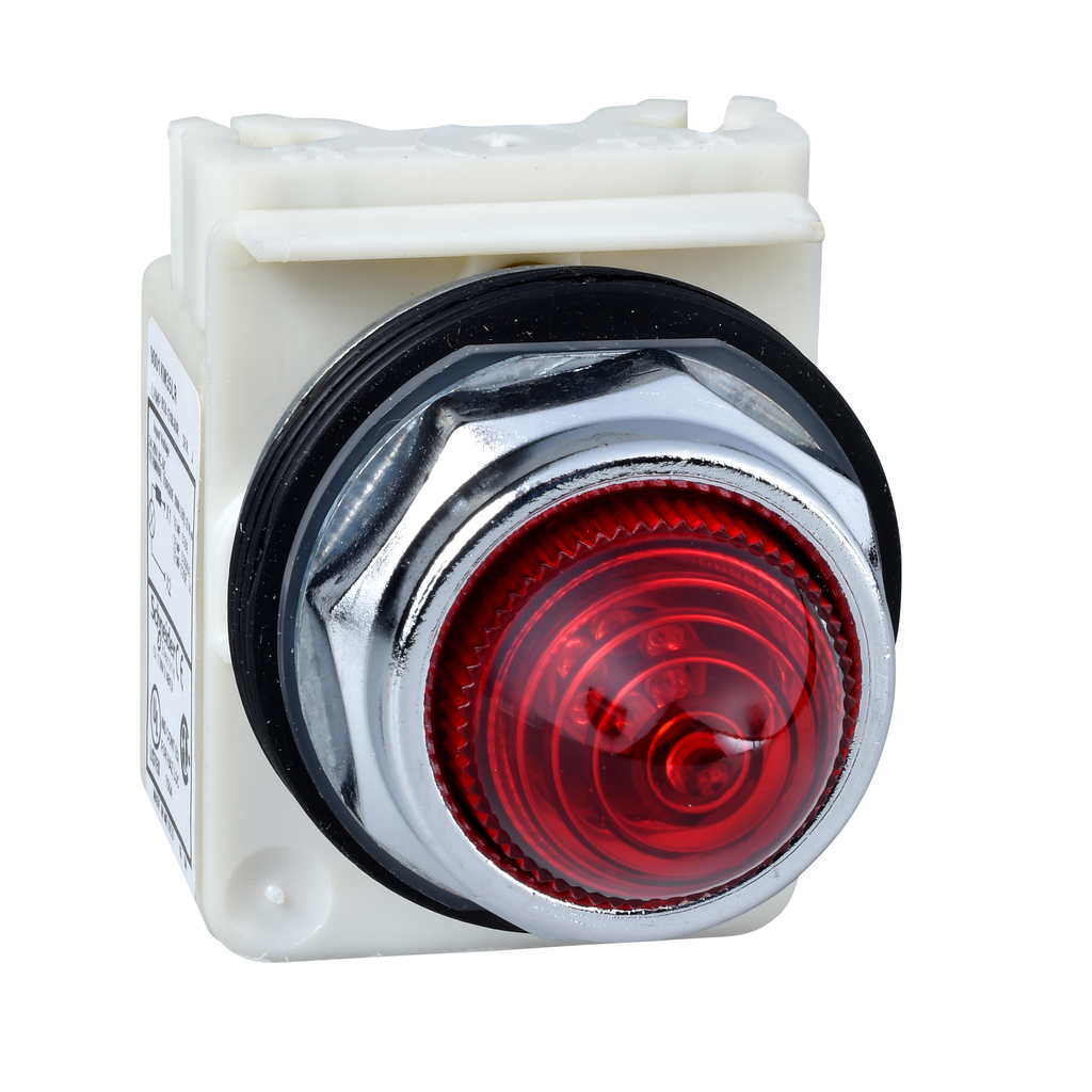 SQD 9001KP1R9 RED PILOTLITE