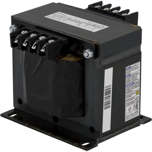 SQD 9070T750D1 240/480V-120V TRANSFORMER CONTROL