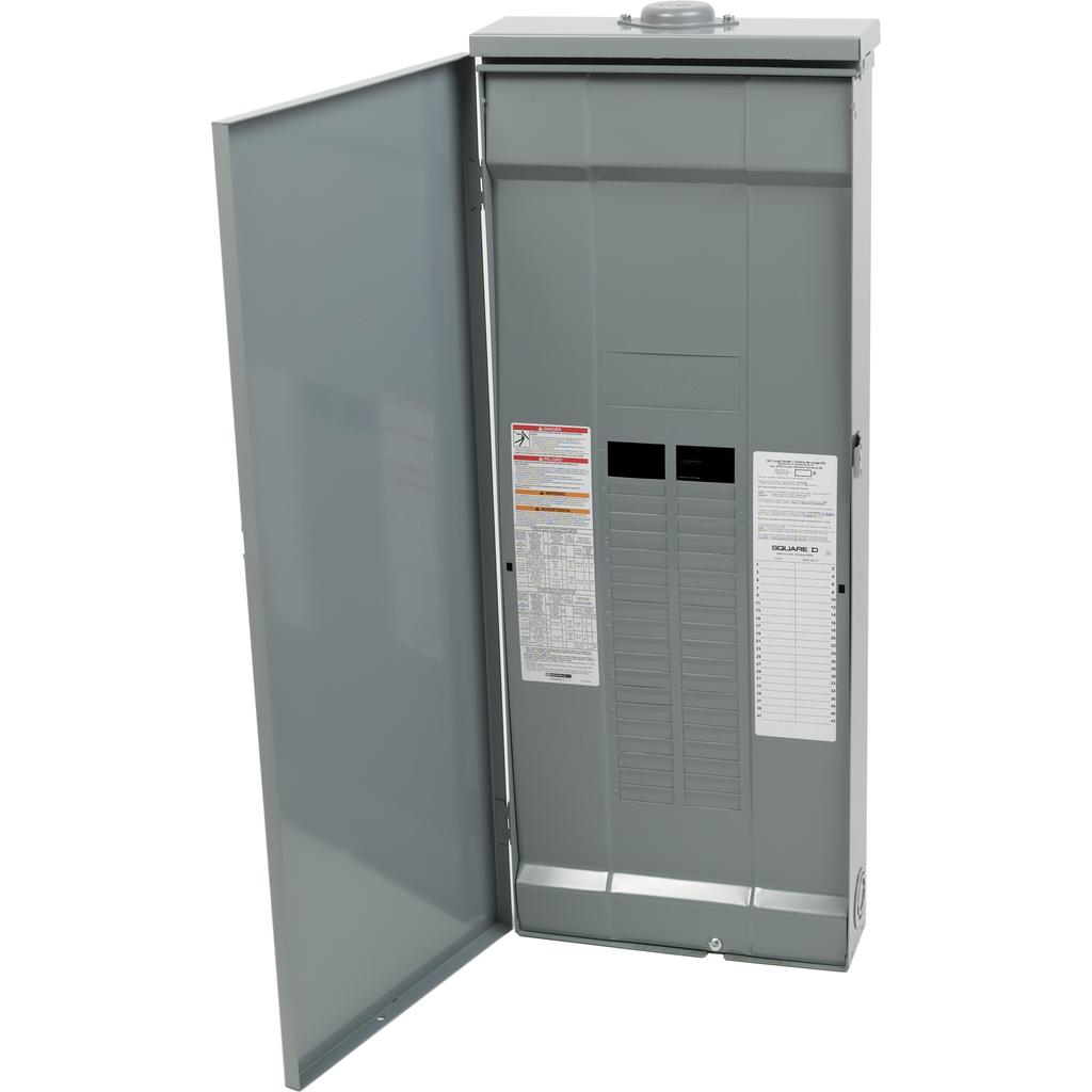 SQD QO342L225GRB LD-CNTR BOX & INT