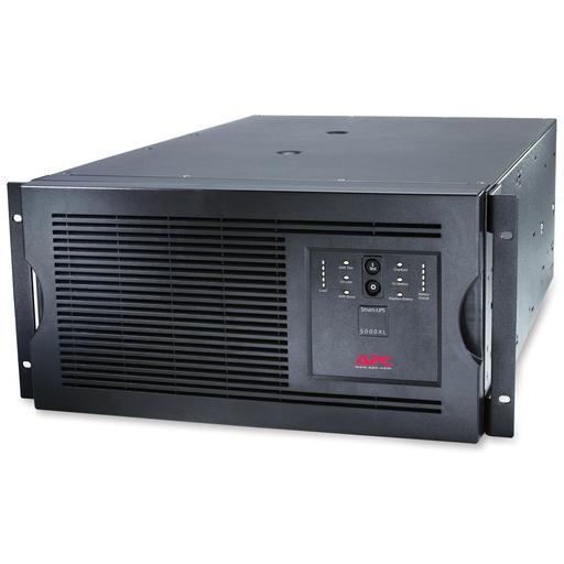 APC SUA5000RMT5U 208V RACKMOUNT/TWR (replaces SU50005TBX120)