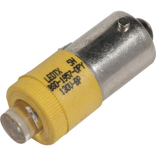 SQD DL1CJUS1205 120V AMB LED LAMP