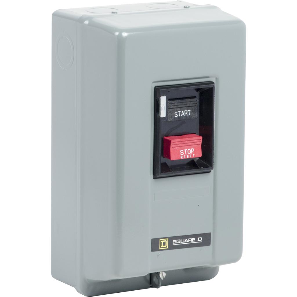 SQD 2510MCG1 115/230V STARTER