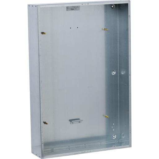 SQD HC3248B TYPE 1 48HG 32W PANELBOARD ENCLOSURE BOX