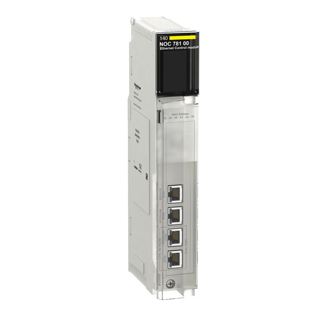 Mayer-Modicon Quantum PAC Standard Environment - 140NOC78100-1