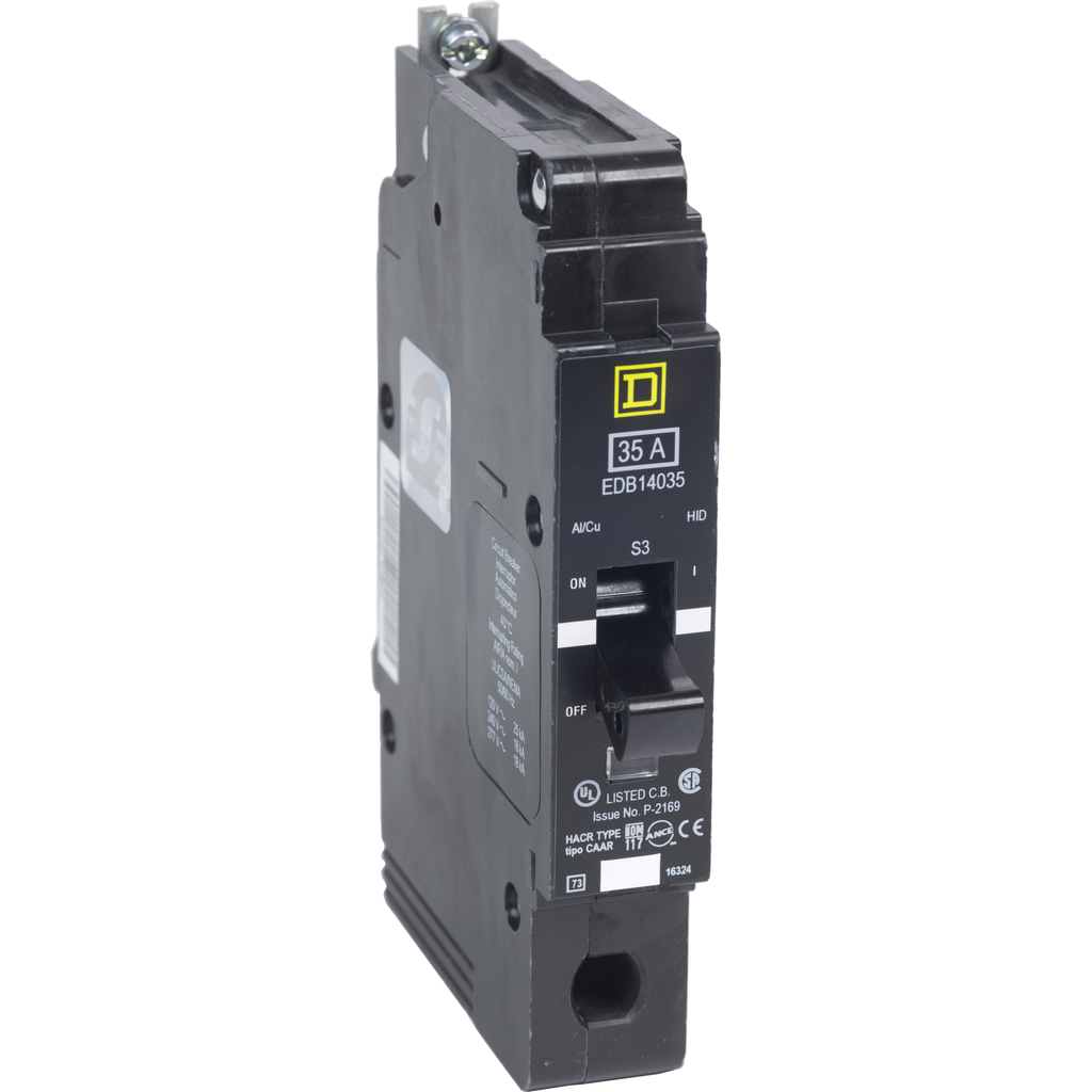 Mayer-NF Panelboard MCB - EJB14050-1