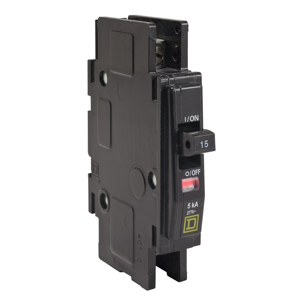 Mayer-Miniature Circuit Breaker 277V 25A-1