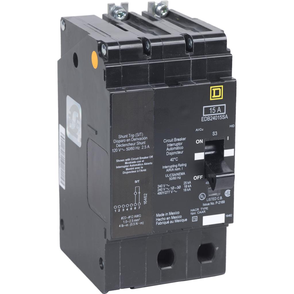 Mayer-NF Panelboard MCB - EDB24090SA-1