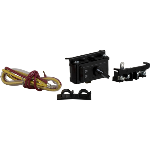 SQD 9999SC22 ON OFF COVER MOUNT SELECT SWITCH CONTACTOR+STARTER KIT NEMA
